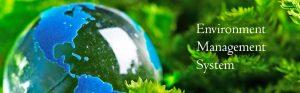 ISO 14001 sertifikasi