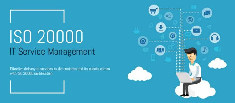 ISO 2000 Certifikasi
