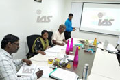 IRCA ISO 22000:2018 Lead Auditor Training in India