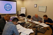 IRCA ISO 45001:2018 Lead Auditor Training in Canada