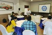 IRCA ISO 27001:2013 Lead Auditor Training Chennai, India