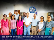 ISO Lead Auditor Trianing